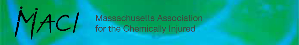 Massachusetts Association for the Chemically Injured (MACI)